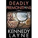 Deadly Premonitions (The Safeguard Series, Book Six)