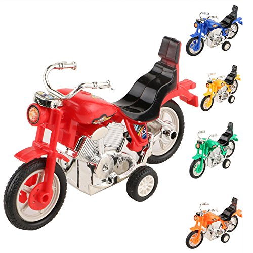 Gbell Mini Motorcycle Toy,Boys Pull Back Diecast Motorcycle,, used for sale  Delivered anywhere in USA