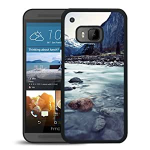 Swiss Flow Durable High Quality HTC ONE M9 Phone Case