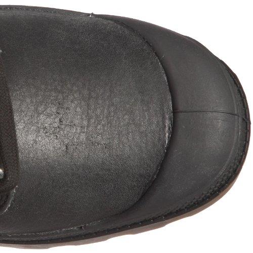 Palladium Hommes Baggy Cuir S Boot Pilote Noir