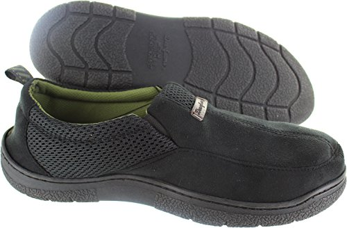 DF rugged closed back negro