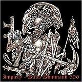 Kaos Kommand 696 by Impiety