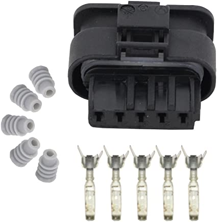 872-860-541 Kit Connettore 5-Way TERMINALI Inc e guarnizioni 5-AC020