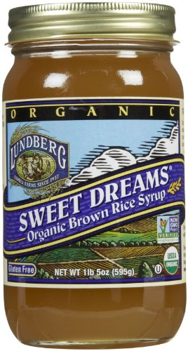 Lundberg Organic Brown Rice Syrup 21 product image