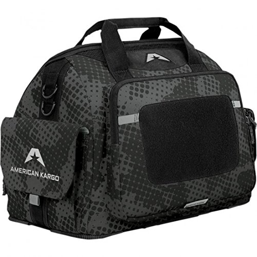 American Kargo Track Bag by American Kargo