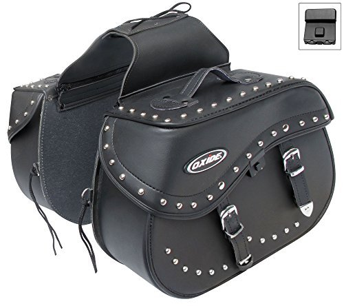 Best Motorcycle Saddlebags - 7