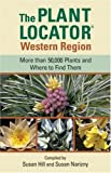 The Plant Locator, Susan Hill and Susan Narizny, 0881926337