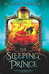 The Sleeping Prince: A Sin Eater's Daughter Novel Hardcover