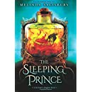 The Sleeping Prince: A Sin Eater's Daughter Novel