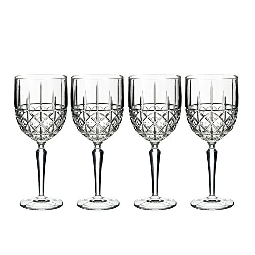 - Brady Wine, Set of 4