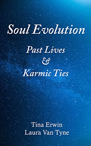 Heaven Tie - Soul Evolution: Past Lives & Karmic Ties