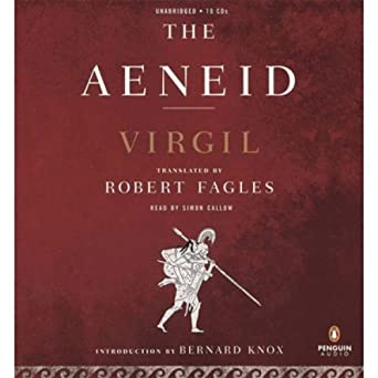 free will in the aeneid