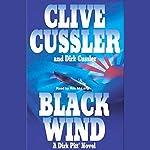 Black Wind | Dirk Cussler,Clive Cussler