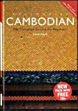 Colloquial Cambodian, David Smyth, 0415307562