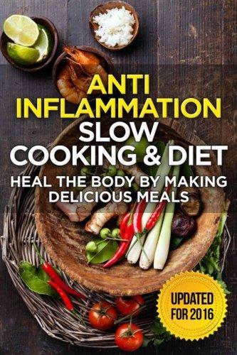 Anti Inflammatory Cookbook Delicious Breakfast Ingredients