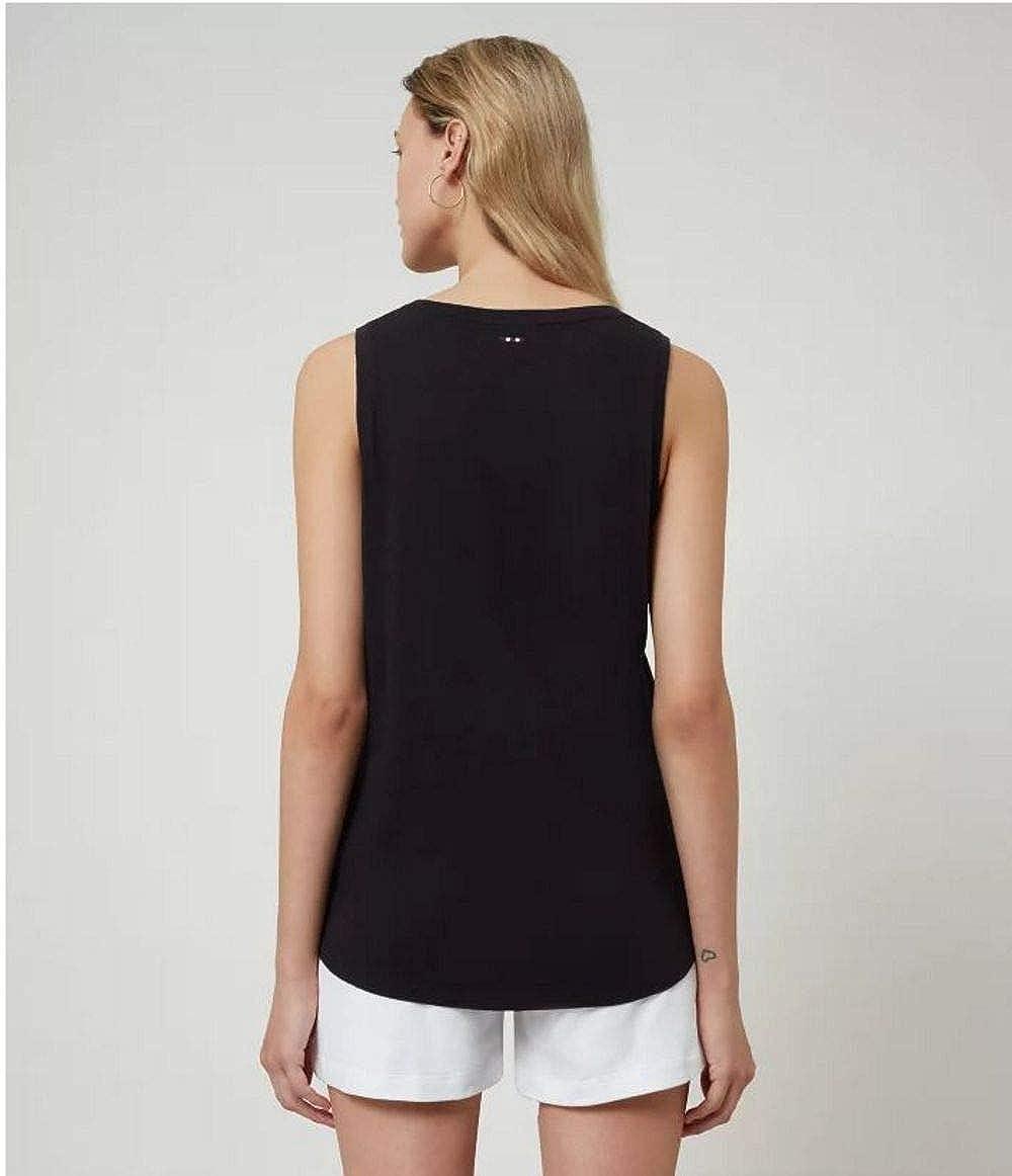 NAPAPIJRI Siccari Top T-Shirt Donna