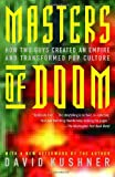 """Masters of Doom - How Two Guys Created an Empire and Transformed Pop Culture"" av David Kushner"