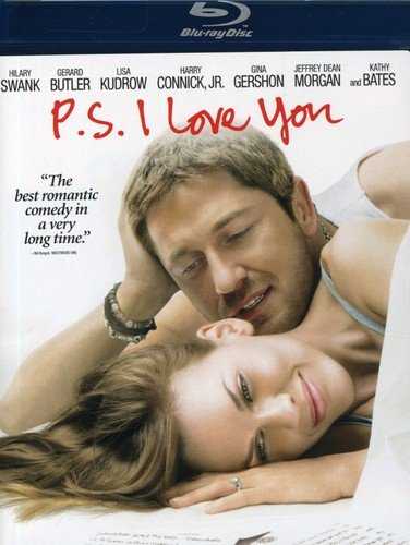 Blu-ray : P.S. I Love You (Full Frame, Widescreen)