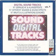 Amazon com: Sound Effects: CDs & Vinyl
