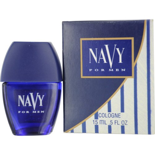 Navy Cologne .3 Oz By Dana ()