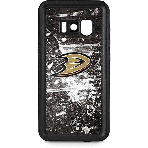 Anaheim Ducks Galaxy S8 Plus Case - Anaheim Ducks Frozen | NHL X Skinit Waterproof - Anaheim Adventure