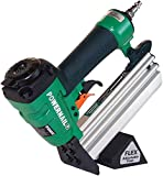 Powernail Model 2000FKIT Trigger Pull Pneumatic 20-Gauge L-Cleat Nailer for Tongue and Groove Engineered Floors with Adjustable Foot