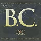 History of the World B.C.