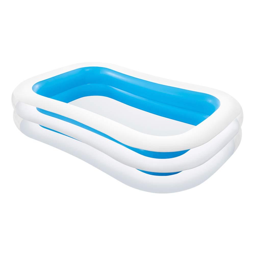 Intex Swim Center Family Inflatable Pool, 103\