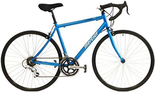 Mercier Bicicleta de Carretera de Aluminio con Cambio Shimano, Galaxy SC1 Commuter Bike/Racer de Cycles: Amazon.es: Deportes y aire libre