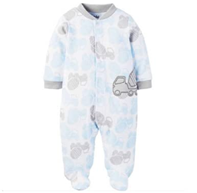 Amazon.com: Niño De Minas por Carters bebé recién nacido ...