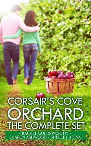 (Corsair's Cove Orchard: The Complete Set (Corsair's Cove Collections Book)