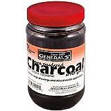 General Pencil GEN-570PC Powdered Charcoal, 6 oz/177ml