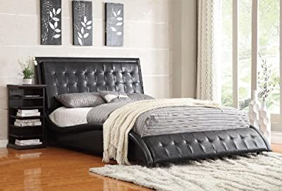 Tully Bed Queen Bed