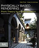 Physically Based Rendering: From Theory to