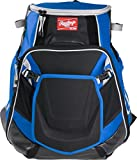 Rawlings Sporting Goods Velo Back Pack Royal