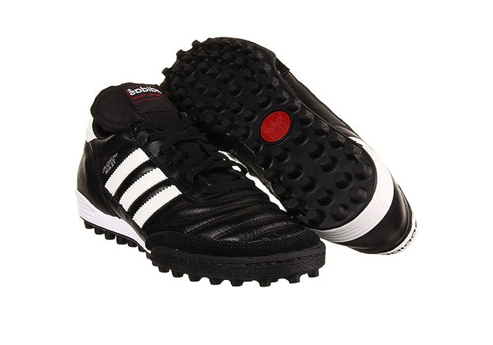 Adidas Performance Mundial Team Turf Turf Turf Fußballschuh, Schwarz (schwarz Running Weiß), 4 M US ce29b9