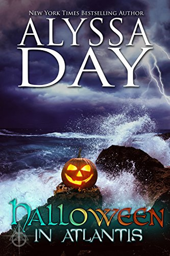Halloween in Atlantis: Poseidon's Warriors