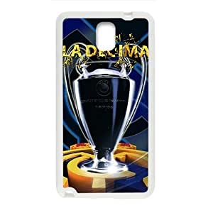 lAdECIMA crystal trophy Cell Phone Case for Samsung Galaxy Note3