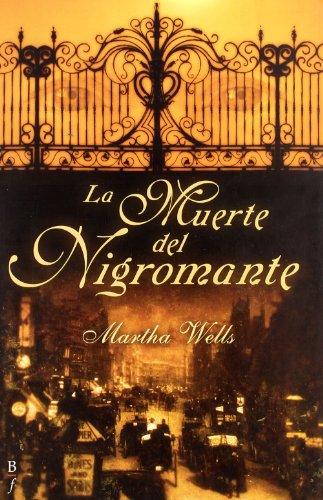 Descargar Libro Muerte Del Nigromante Martha Wells