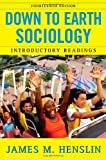 Down to Earth Sociology, James M. Henslin, 1416536205