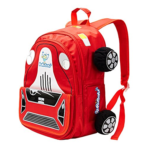 Moonwind Backpack Waterproof School Elementary