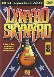 Guitar Signature Licks: Lynyrd Skynyrd