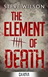 Book Cover for The Element of Death