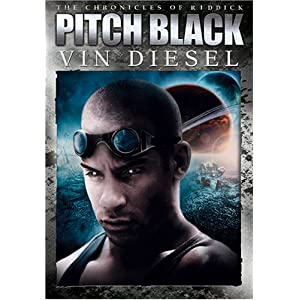 Pitch Black (Widescreen Edition) (2000)