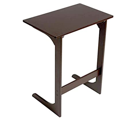 Remarkable Amazon Com Bamboo End Table Wood Natural Nightstand Small Download Free Architecture Designs Scobabritishbridgeorg