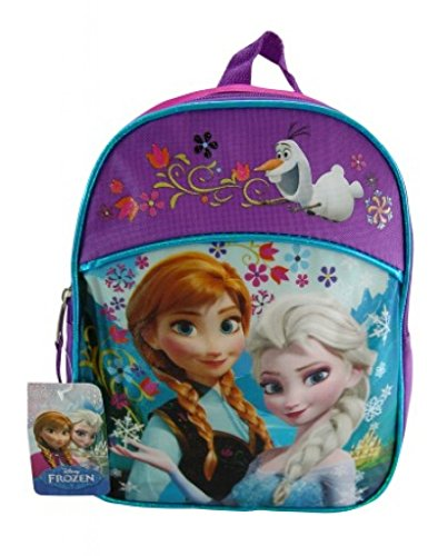 Disney Frozen Pre school Childrens Backpack