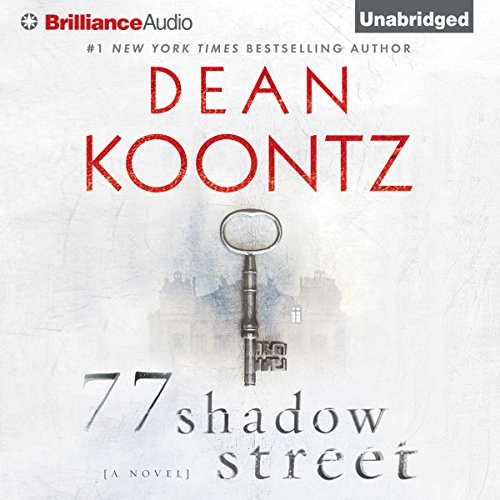 77 Shadow Street Audiobook [Free Download by Trial] thumbnail