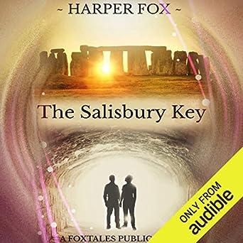 Salisbury Key by Harper Fox | amazon.com