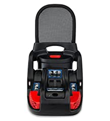 The Britax Infant Car Seat Base with ARB provides ultimate travel flexibility in multiple vehicles. A steel anti-rebound bar reduces rebound rotation by up to 30% in the event of a crash. Safe Center LATCH makes installing the base quick and ...