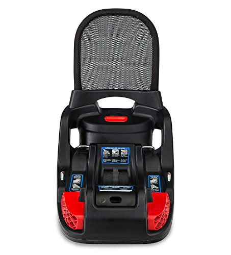 Britax Infant Car Seat Base with Anti-Rebound Bar